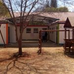 Momentous Foundation Community Trust Early Childhood Development Centre launch Breadline Africa