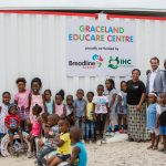 Graceland Educare Centre Classroom Launch