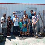 I & J Unahko Children Home Launch