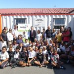 Boundry Primary School Kitchen launch