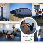 Breadline Africa Classroom